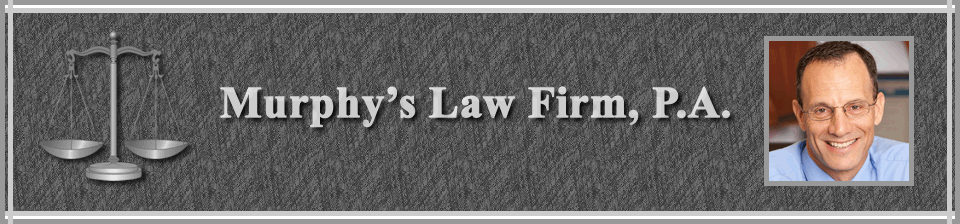 Murphy's Law Firm, P.A.